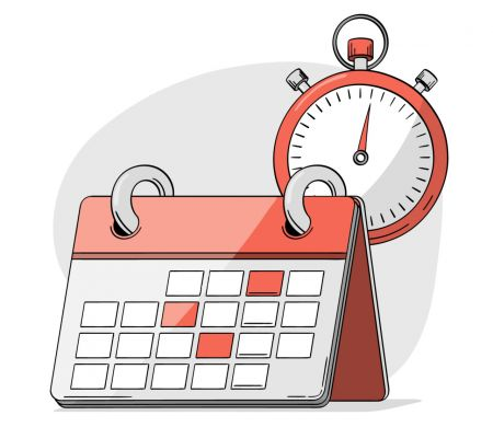 ExpertOption پلیٹ فارم پر ہفتہ وار کمائی کا منصوبہ