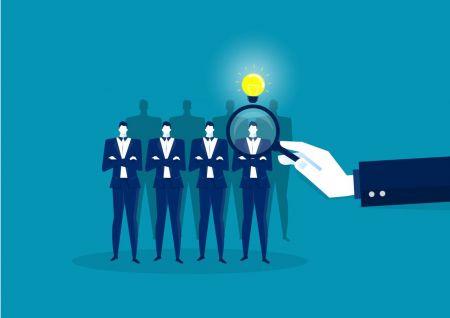تاجروں کی 4 اقسام آپ کا مقابلہ ExpertOption پر ہوگا