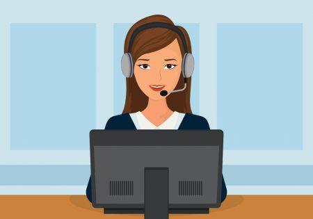 ExpertOption سپورٹ سے کیسے رابطہ کریں
