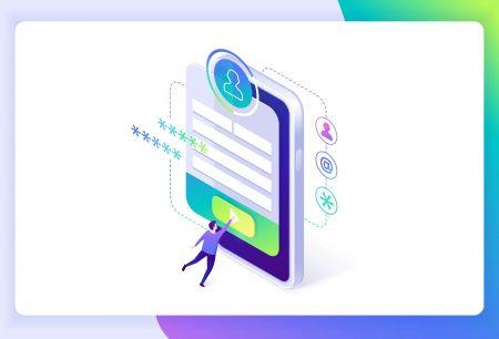 اکاؤنٹ کیسے کھولیں اور ExpertOption میں سائن ان کریں۔