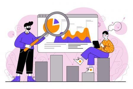 ExpertOption پر بائنری آپشن کو کیسے رجسٹر اور ٹریڈ کریں۔